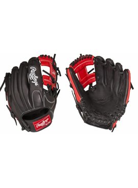 RAWLINGS Gant Baseball Rawlings GXLENP4-2 Gamer XLE 11.5""