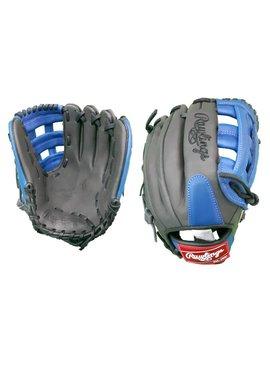 """RAWLINGS GXLE204-6 Gamer XLE 11.5"""" Baseball Glove"""