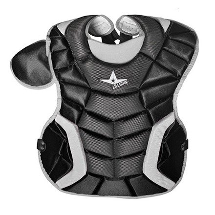 ALL STAR 12 TO 16 SYSTEM 7 CHEST PROTECTOR