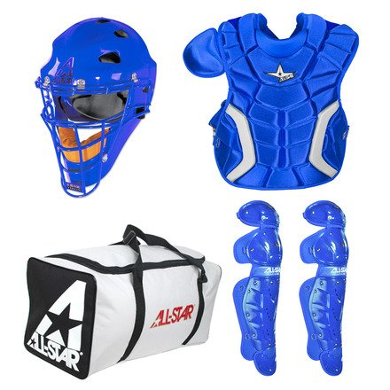 ALL STAR PLAYER'S SERIES KIT  AGE 12 TO 16