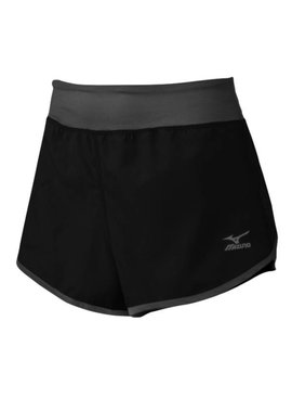MIZUNO WOMEN ELITE 9 DYNAMIC COVER UP SHORT