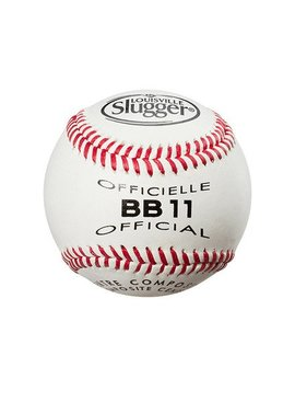 LOUISVILLE BB11 Baseball Ball