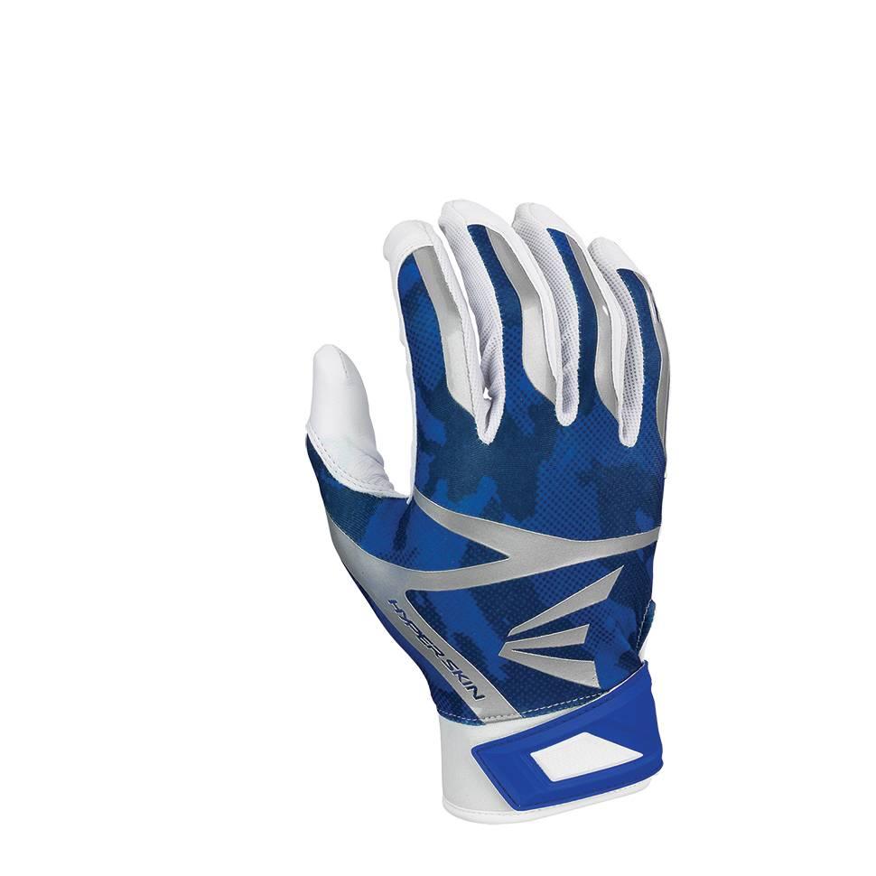 EASTON Z7 Hyperskin Men's Batting Gloves