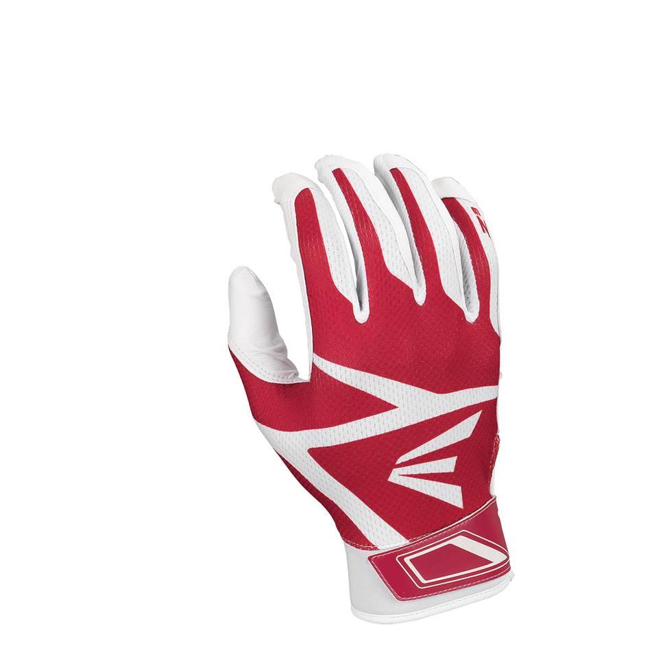 Nike Batting Gloves Canada: EASTON Z3 Hyperskin Men's Batting Gloves