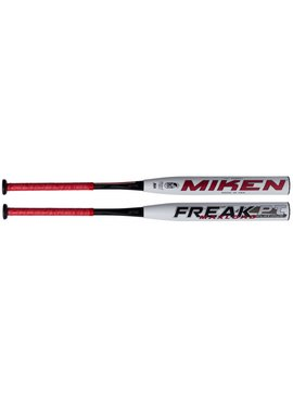 MIKEN Freak Platinum Maxload USSSA Softball Bat