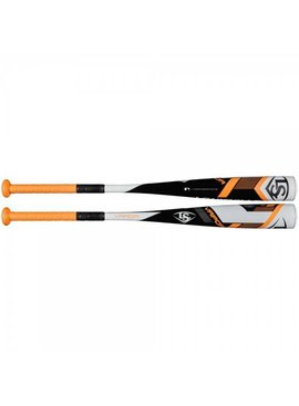 LOUISVILLE Senior League Vapor (-9) 2 5/8'' Barrel  Baseball Bat