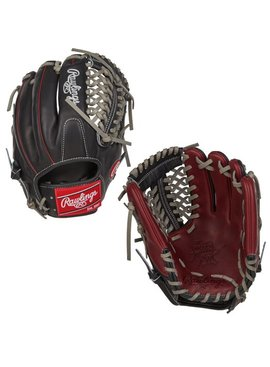 RAWLINGS HOH GOLD GLOVE CLUB PRO205-4SHB Right-Hand Throw