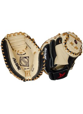 ALL STAR CATCHER'S MITT ENTRY LEVEL  33.5""