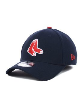 NEW ERA Boston Red Sox Team Classic 3930 Cap
