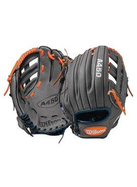 "WILSON Advisory Staff Wright 11"" Youth Baseball Glove"