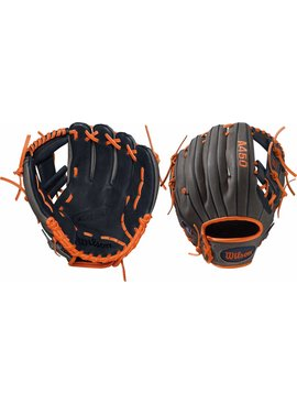 "WILSON-DEMARINI Advisory Staff Correa 11.5"" Youth Baseball Glove"