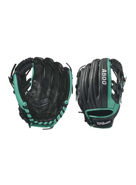 "WILSON A500 R RC22 11.5"" Youth Baseball Glove"