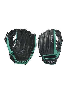 "WILSON-DEMARINI A500 R RC22 11.5"" Youth Baseball Glove"