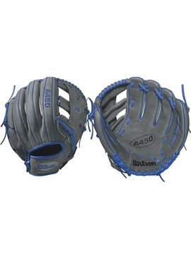 "WILSON Advisory Staff Puig 12"" Youth Baseball Glove"