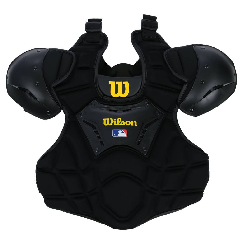 Wilson Guardian Umpire 13 Quot Chest Protector Baseball Town