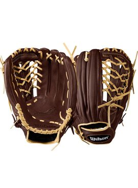 "WILSON-DEMARINI Showtime 14"" Softball Glove"