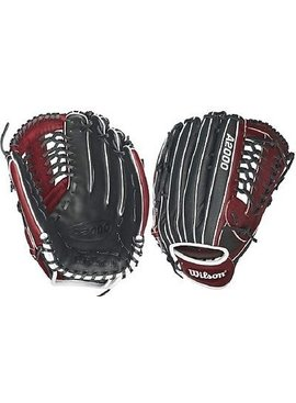 "WILSON-DEMARINI A2000 16135 13.5"" Softball Glove"