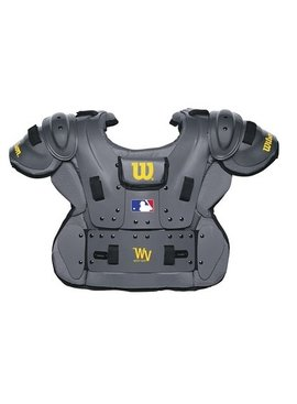 WILSON-DEMARINI Pro Platinum Chest Protector