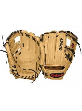"""WILSON A2000 1786 11.5"""" Baseball Glove"""