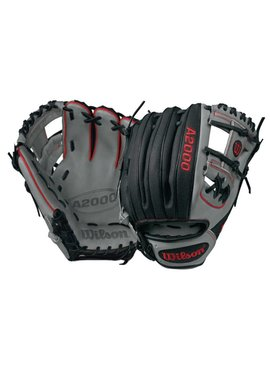 "WILSON A2000 SuperSkin 1788 11.25"" Baseball Glove"