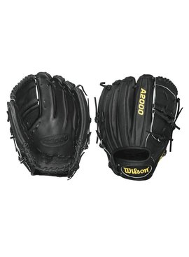"WILSON-DEMARINI A2000 Clayton Kershaw Game Model 11.75"" Baseball Glove"