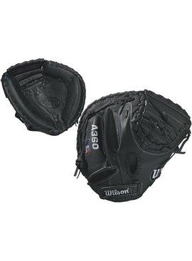 WILSON A360 31.5'' Youth Catcher's Baseball Glove