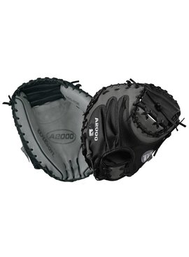 "WILSON-DEMARINI A2000 1790 SuperSkin 34"" Catcher's Baseball Glove"