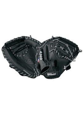 WILSON-DEMARINI A360 32.5'' Youth Catcher's Baseball Glove