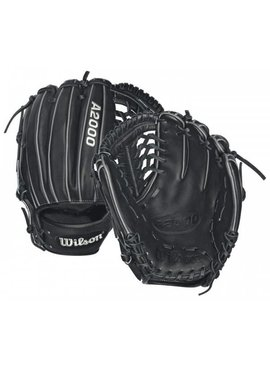 """WILSON-DEMARINI A2000 1789 Mod Trap 11.5"""" Baseball Glove"""