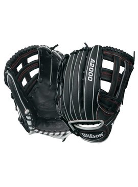"WILSON-DEMARINI A2000 1799 SuperSkin 12.75"" Baseball Glove"