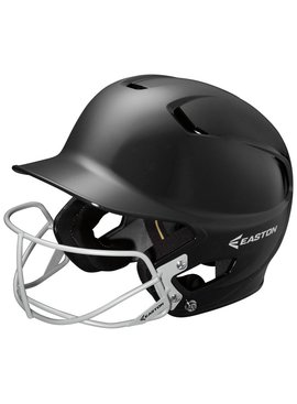 EASTON Z5 Junior Batting Helmet W/ Baseball/Softball Mask