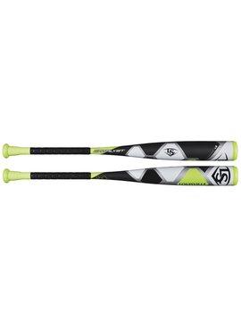LOUISVILLE Senior League Catalyst (-12) 2 5/8'' Barrel  Baseball Bat