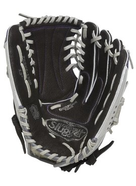 LOUISVILLE Zephyr Fielding Fastpitch Glove 13.00'', Dome-Trap Web