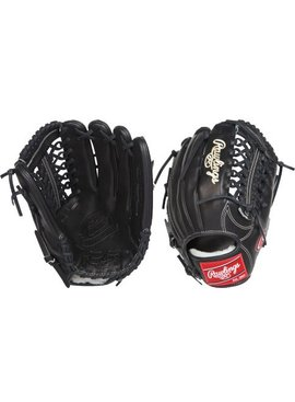 RAWLINGS PRO303-4KB Pro preferred gold glove club 12.75 Right-Hand Throw