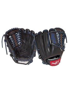 "RAWLINGS PROS206-4BN Pro Preferred 12"" Baseball Glove"