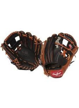 RAWLINGS HOH GOLD GLOVE CLUB PRONP4-2BGB Right-Hand Throw
