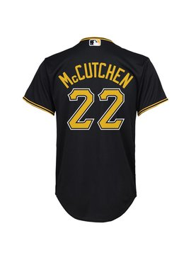 OUTERSTUFF REPLICA A. MCCUTCHEN JERSEY YOUTH