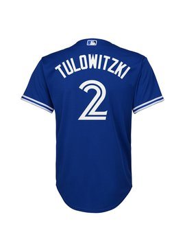 OUTERSTUFF REPLICA T. TULOWITZKI JERSEY YOUTH