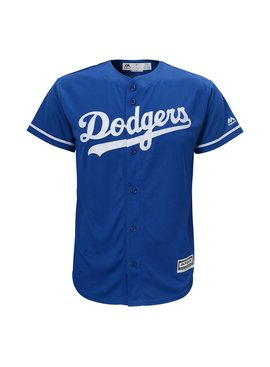 OUTERSTUFF Los Angeles Dodgers Youth Replica Jersey