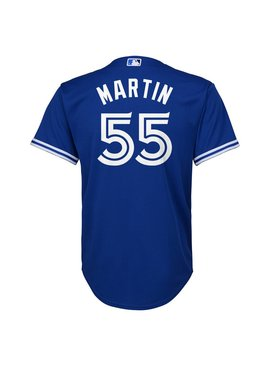 OUTERSTUFF Youth Replica Jersey R. Martin