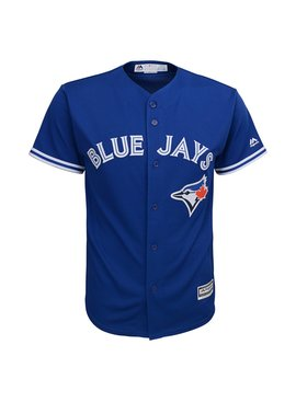 OUTERSTUFF REPLICA JERSEY BLUE JAYS YOUTH