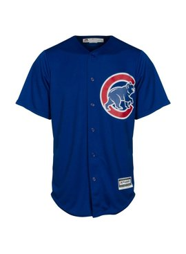 OUTERSTUFF Chicago Cubs Youth Replica Jersey