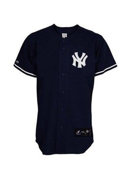 OUTERSTUFF New York Yankees Youth Replica Jersey