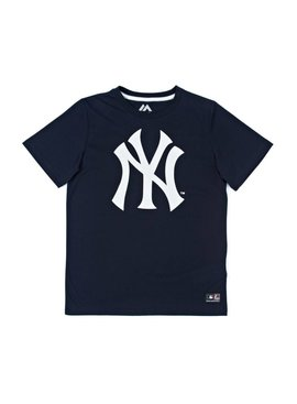 OUTERSTUFF NEW YORK YANKEES T-SHIRT YOUTH