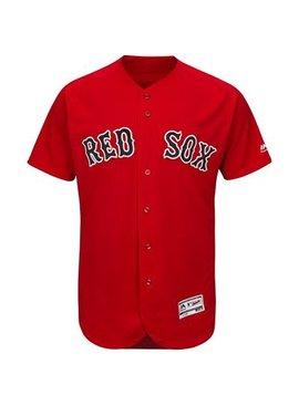 MAJESTIC Boston Red Sox Men's Replica Jersey