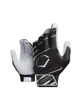 EVOSHIELD Protective Batting Gloves Speed Stripe Youth