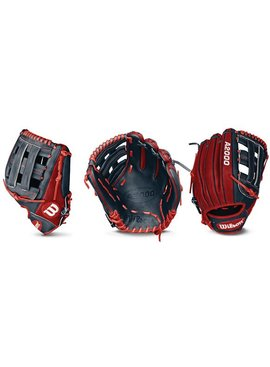 WILSON-DEMARINI Wilson A2000 DW5 BBG 12'' Glove of the month Right-Hand Throw