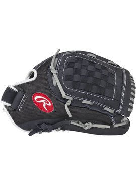 "RAWLINGS RENEGADE 12.50"" SP R125BGB LHT"