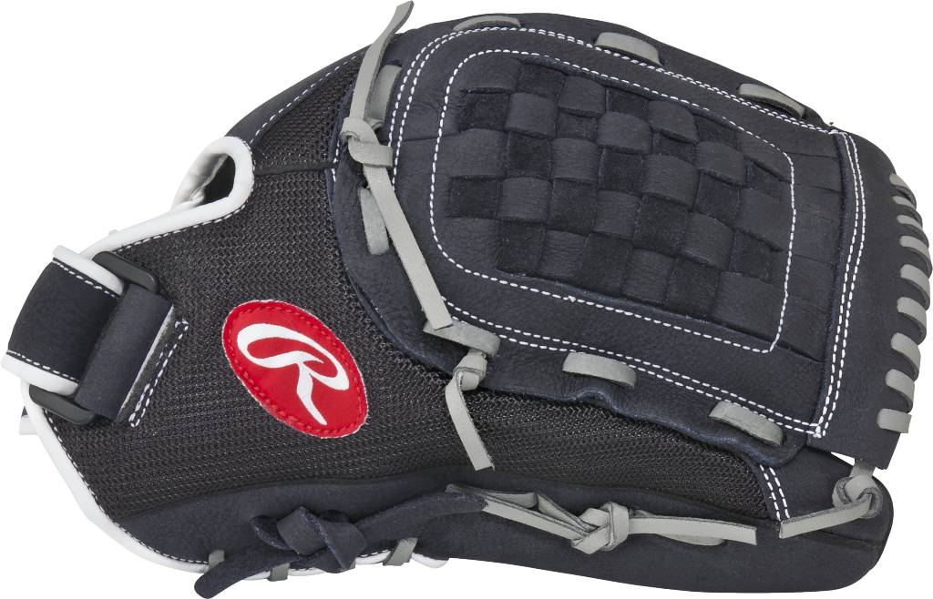 "RAWLINGS RENEGADE 12.50"" SP R125BGB Left-Hand Throw"