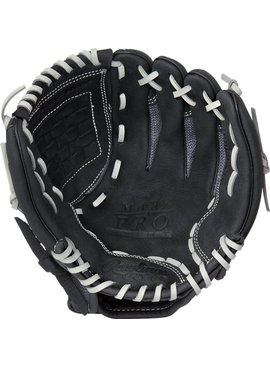 "RAWLINGS MP105BSW Mark Of A Pro 10.5"" Youth Baseball Glove"